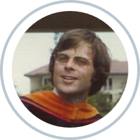 Dr. Richard Swanson