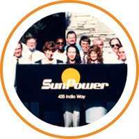 SunPower in the 1980s