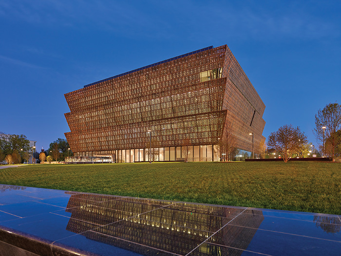 Museums Going Solar with SunPower