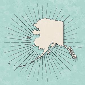 Alaska solar