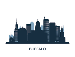 The state of solar in Buffalo
