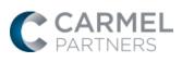 Carmel Partners logo