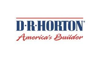 DR Horton Americas Builder