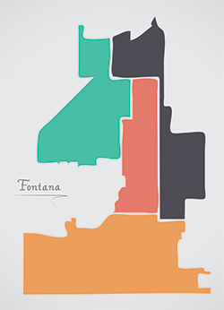 The state of solar in Fontana
