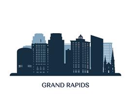 Grand Rapids solar