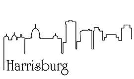 Harrisburg solar