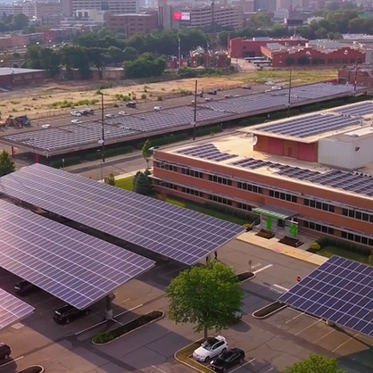 SunPower Commercial Solutions