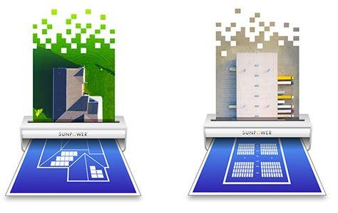 Instant Design Icons