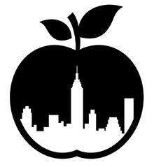 big apple - new york does solar