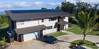 SunPower Solar Panels in Maui