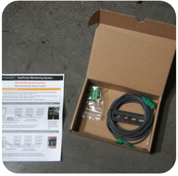 Monitoring Cable