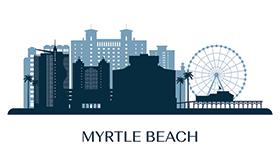 myrtle beach solar