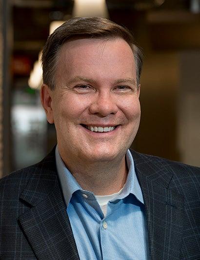 Peter Faricy - SunPower CEO