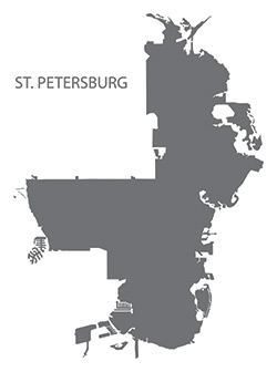 The state of solar in St. Petersburg