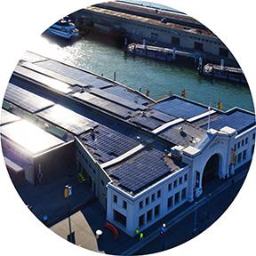 Exploratorium goes solar with SunPower