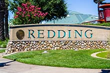 The state of solar in Redding