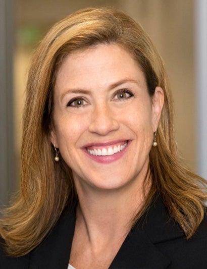 Regan MacPherson - Chief LegalOfficer