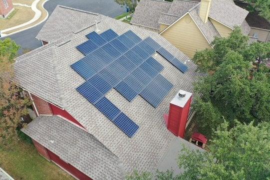 SunPower Installation by Freedom Solar