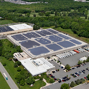 Toyota goes solar with SunPower