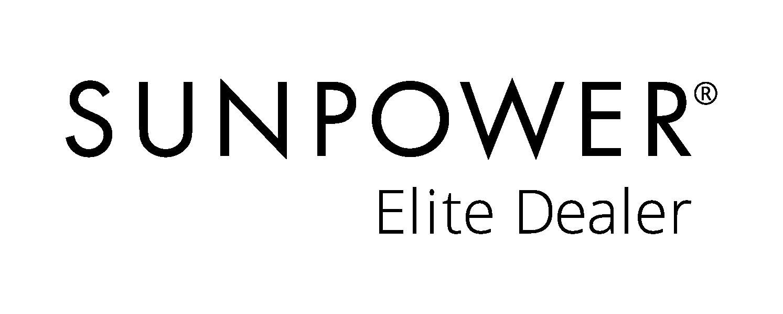 SunPower Elite Dealer Logo