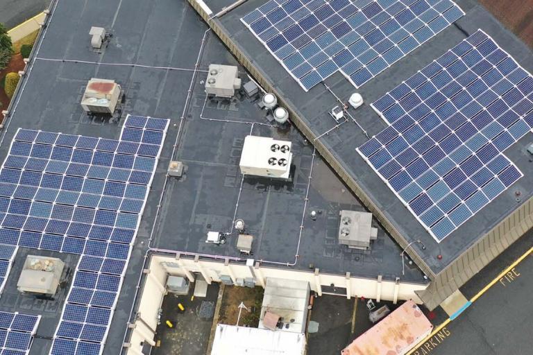 Marlboro Jewish Center: A Model of Solar Stewardship