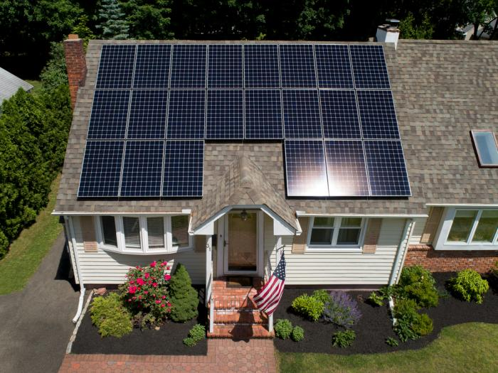 SunPower Supports the Military