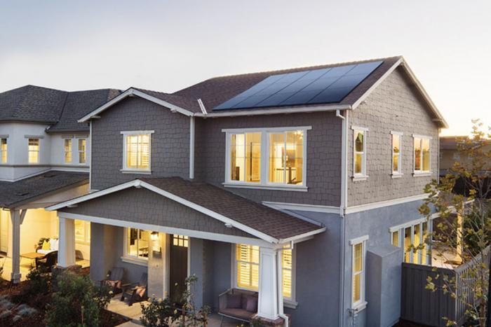 SunPower Solar Energy Efficiency