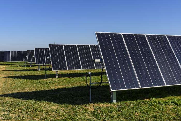 SunPower Solar at Chevron