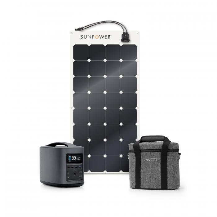 EcoFlow | SunPower Energy Bundle