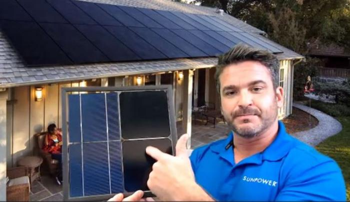 SunPower Online Appointments