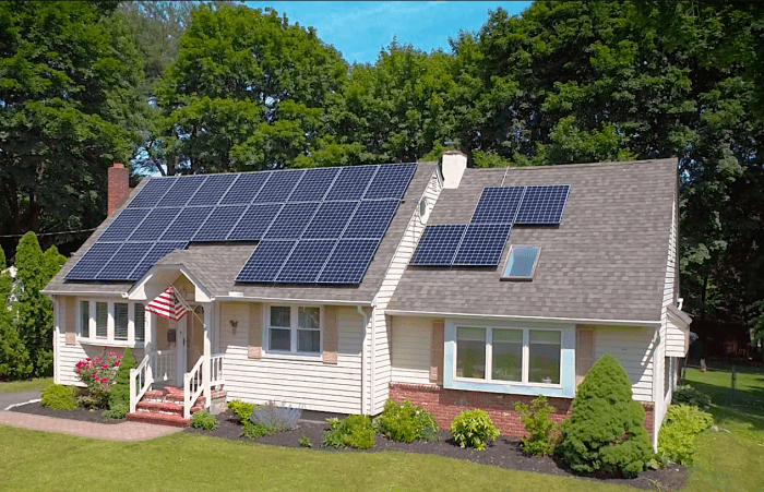 Listen to a happy SunPower customer talk about going solar.