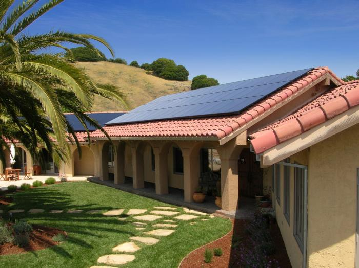 The California Public Utilities Commission is going to change how utilities give credit to homeowners for solar power.