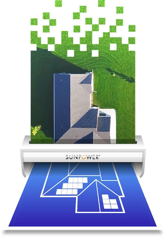 Coming soon: SunPower Instant Design