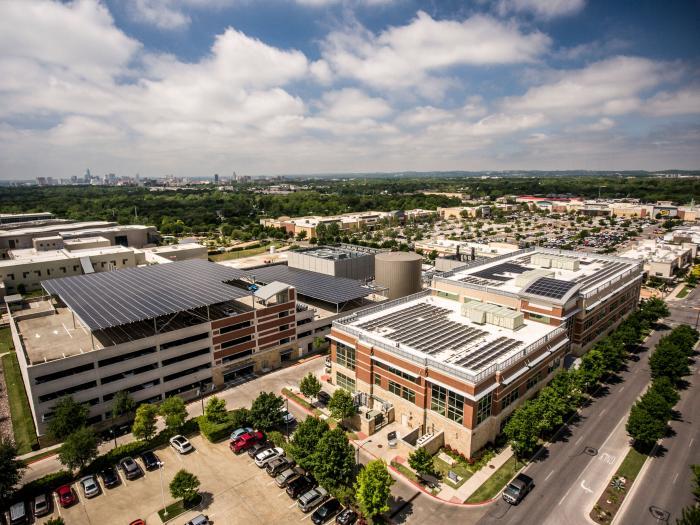 Strictly Pediatrics Surgery Center in Austin, Texas