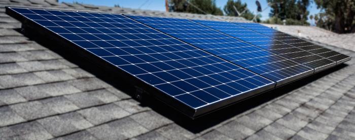 SunPower Installation