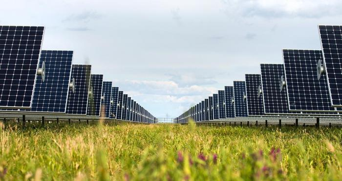 SunPower is part of a new program to recycle solar panels in the United States.