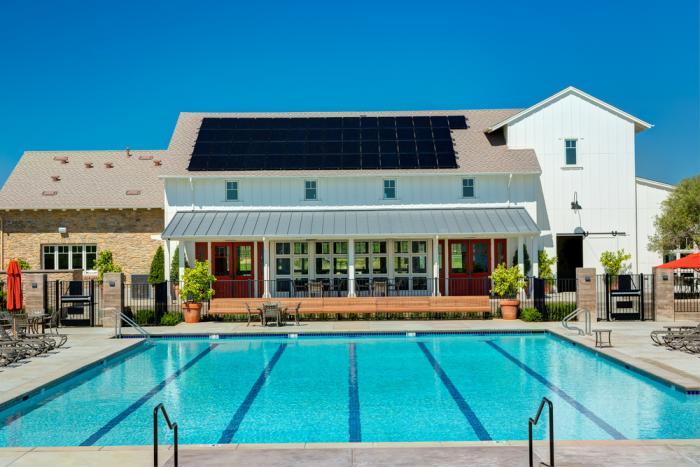 SunPower Solar Power