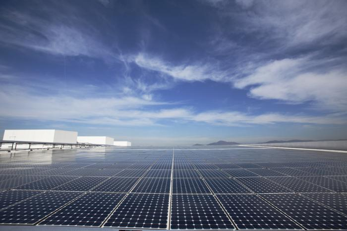 SunPower Commercial