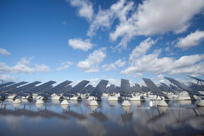 Solar Power for Water Districts | SunPower Blog