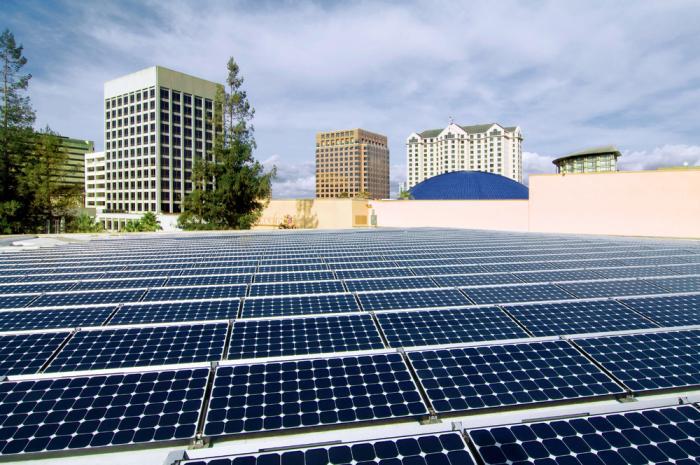 SunPower Solar Trends 2021
