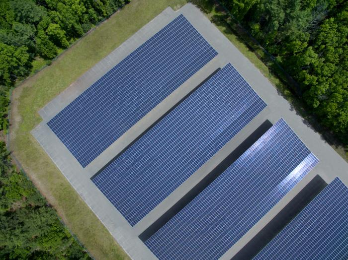 SunPower Commercial Solar