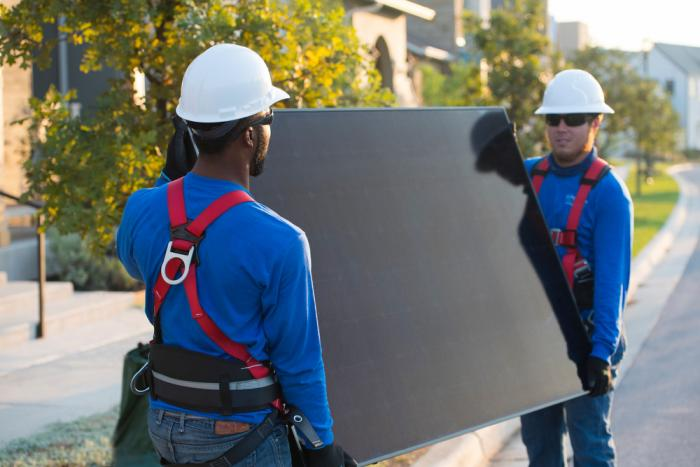 The International Trade Commission's decision on solar trade case could hurt the booming U.S. solar industry job market.
