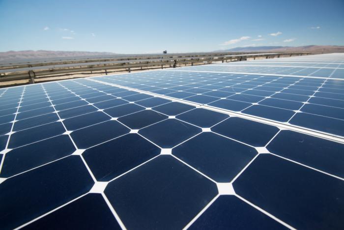 SunPower Panel Recycling