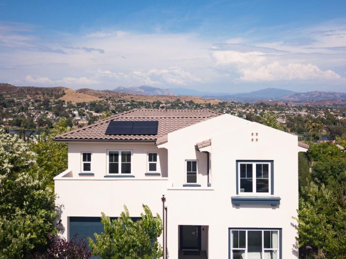 SunPower Solar Lease