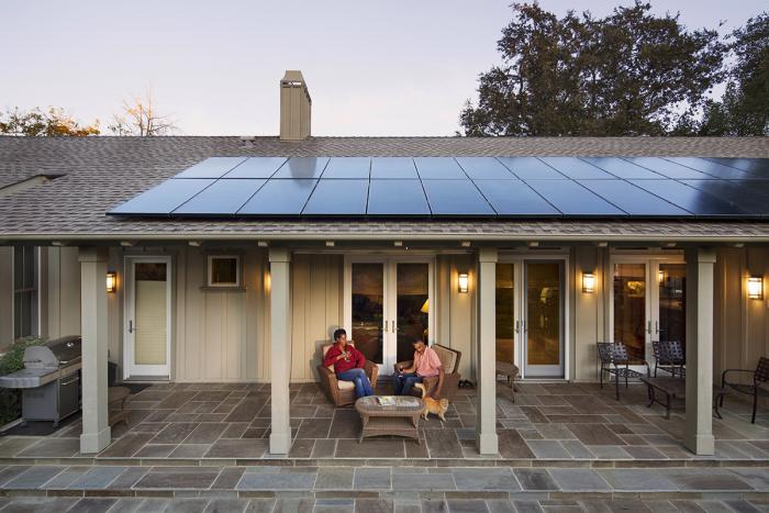 A quick guide to answer your questions about going solar.