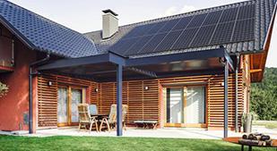SunPower Solar Facts