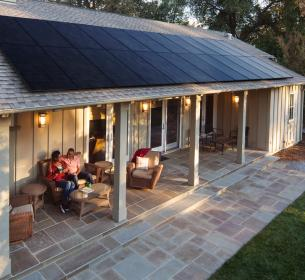 Five questions to answer to determine: Is my house a good candidate for solar.