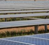 The Solar Star solar farm in Southern California is the largest of its kind in the world, at 579MW it can power about 255,000 homes.