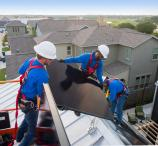 The number of Americans installed by the solar industry has tripled over the past six years.