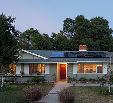 Solar for homeowners